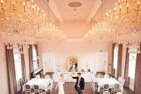 The Ballroom at Amalfi White