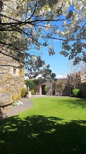 Walton Castle 9