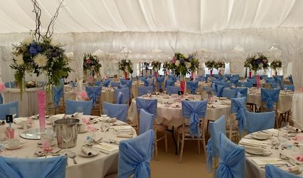 Wright's Marquees 1