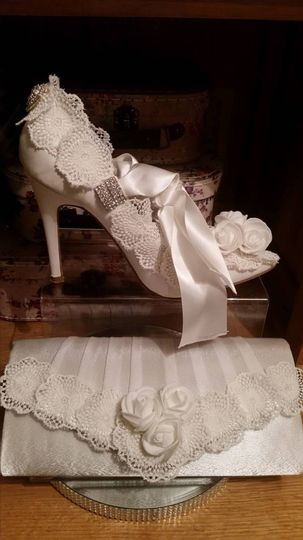 Shoe Design & Bridal by J.