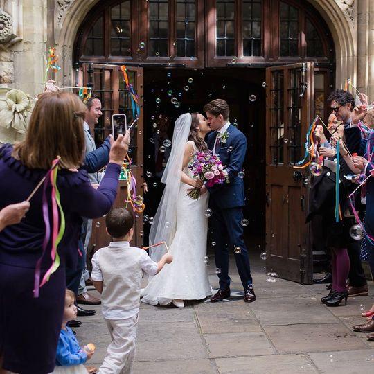 Photographers S. R. Urwin Wedding Photography 13