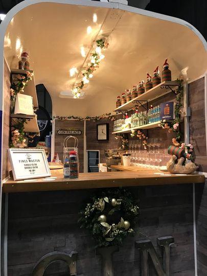 Mobile Bar Services Warwickshire Events Ltd 5