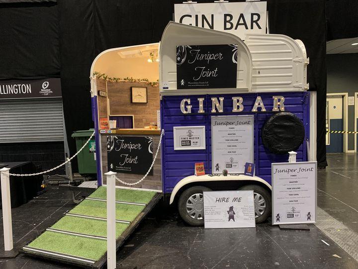 Mobile Bar Services Warwickshire Events Ltd 9
