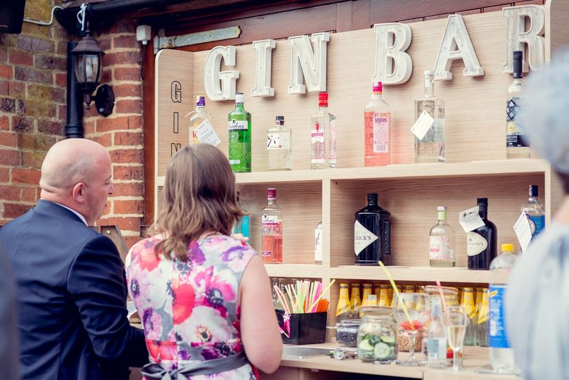 Mobile Bar Services Warwickshire Events Ltd 21