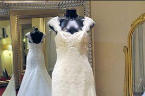Head Over Heels Bridal Studio
