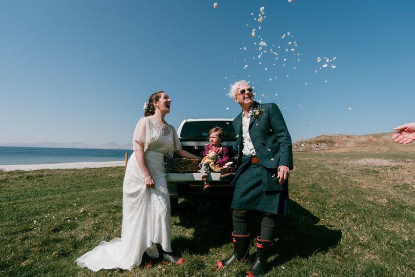 Crear Wee Wedding Zoe Brunner