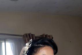 Rekha hair & Makeup artist
