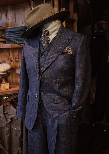 Brockman jacket