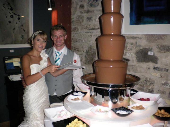 Dwayne peel marries jessica thomas july 2010