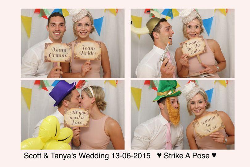 mr mrs scott williams wedding photobooth 13 06 2015 www strikeapose photobooth co uk 19 4 36996