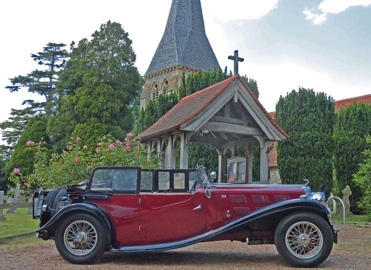 1935 Triumph Gloria M C