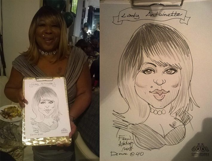 Entertainment Cool-caricatures 13