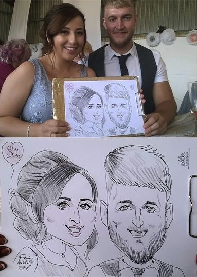 Entertainment Cool-caricatures 14