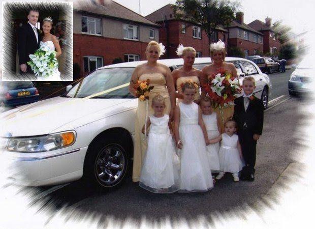 Wedding Car hire Wakefield