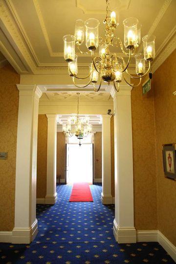 Eastwood Hall 13