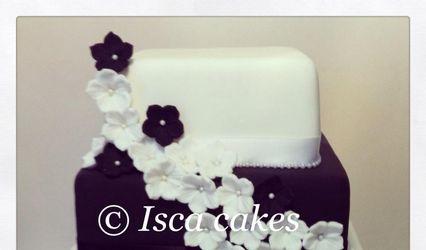 Isca Cakes 1