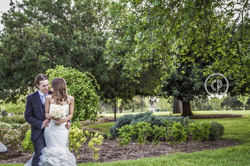 Clockwork Weddings