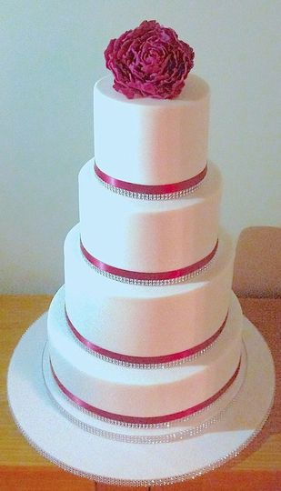 Wedding Cake simple