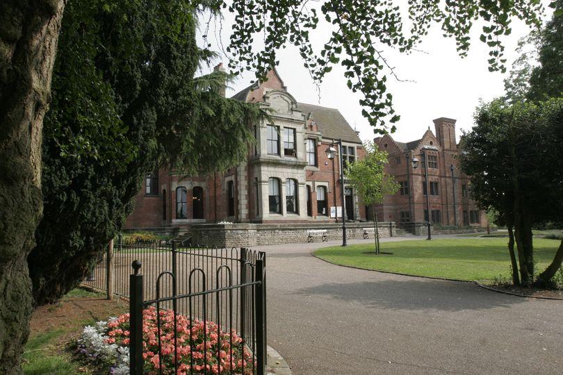 Haden Hill House 1