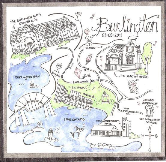 Burlington, Cnada