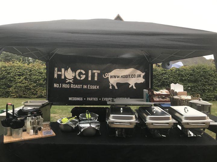 HOGIT Set up