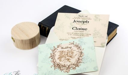 The Designer Card Company 1