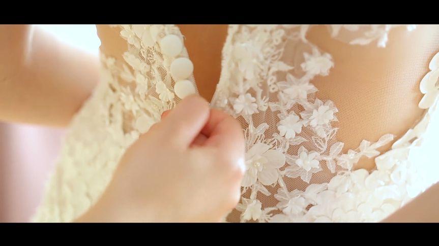 Bridal prep - Imack Productions