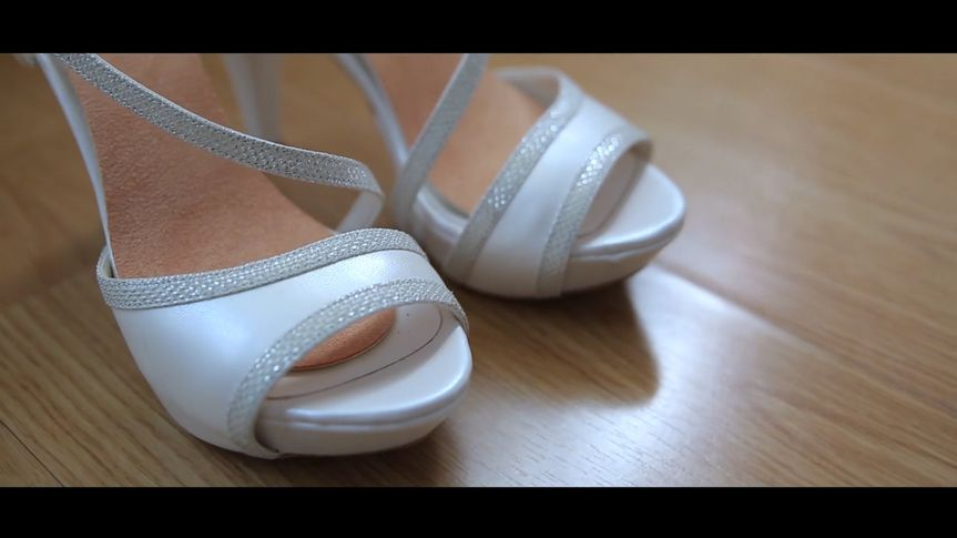 Shoes - Imack Productions