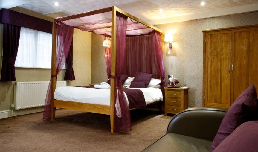 BEST WESTERN Old Mill Hotel & Leisure Club 8