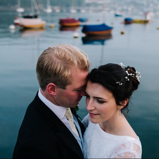Kristian Leven Photography - A special moment