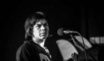 James Martin - Acoustic Guitarist 1