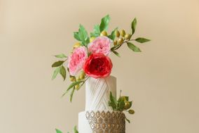 Amanda Earl Cake Design