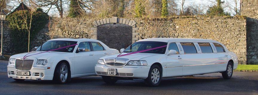 American Limousine & Chrysler
