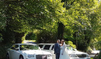 Oliver's Wedding Cars