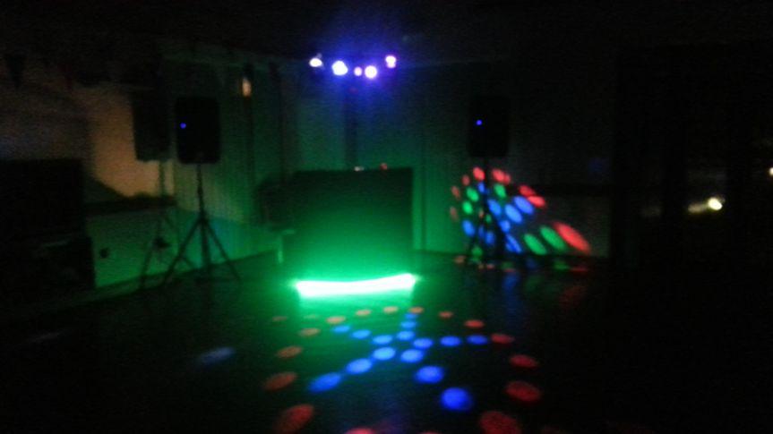 Disco fun