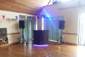 SCW Events Disco