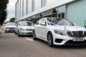 Simons White Wedding Cars Ltd
