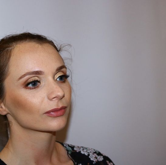 Jess @thestacksisters Makeup Artist