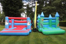 Foxys party services