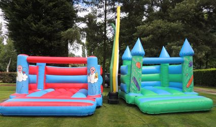 Foxys party services 1