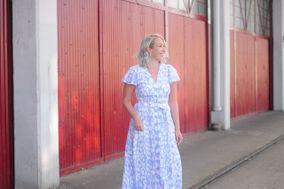 Sam Louise Jenkins - A Modern Celebrant