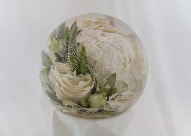 Florist Flower Preservation Workshop 85