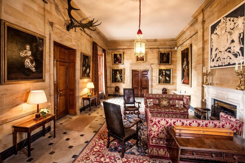 Hillsborough Castle 17
