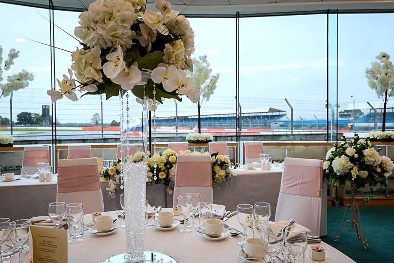 Silverstone Race Circuit 45