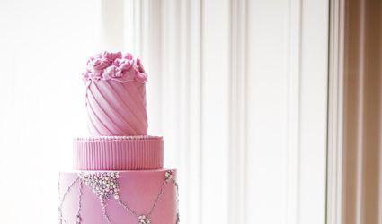 Sparkles Cakes of Art