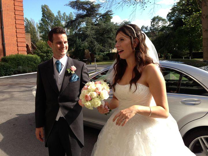English weddings