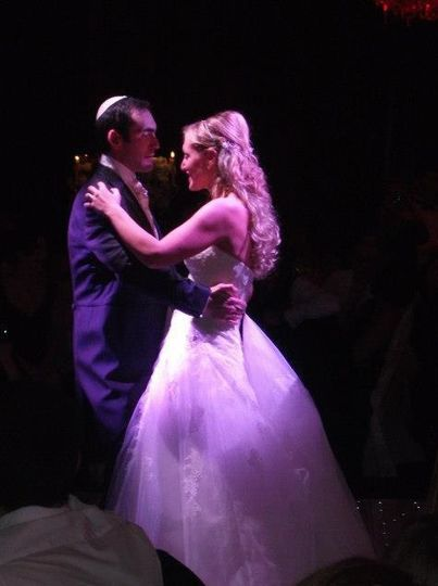 Romantic waltz