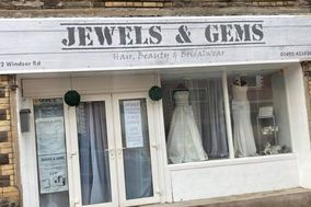 Jewels And Gems Bridal Boutique