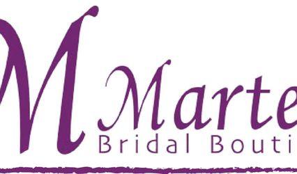 Martels Bridal Boutique 1