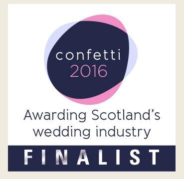 Confetti Awards Finalist